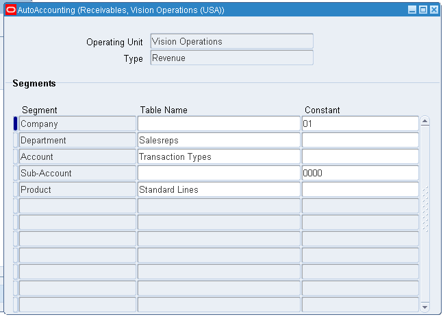 EBS Accounts Receivable (AR) – ebsguide